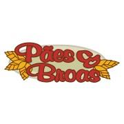 Padaria Pães de Broas