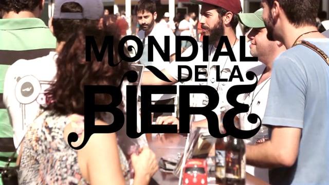 [SuperPrix] Mondial de La Bière Rio | Evento