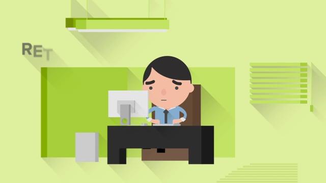 [Íntegra Soluções Empresariais] Institucional | Animação