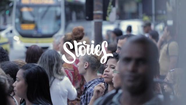 [STONE] Natal | Storytelling | Minidoc