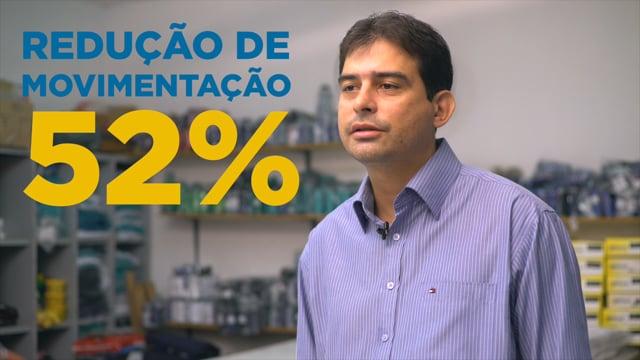 [Senai] Brasil mais produtivo | Case | Empresário
