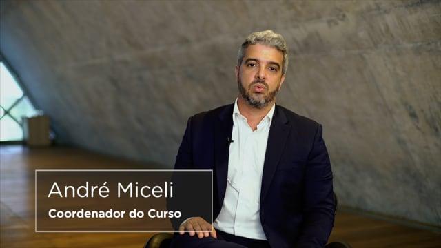 39 - André Miceli - MBA em Marketing Digital