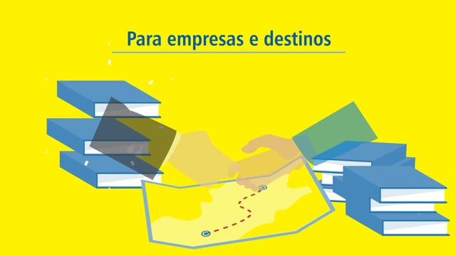 [Brazilian Travel University] Institucional | Animação