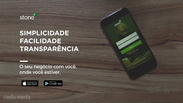 [Stone] App Portal  | Aplicativo | Doc